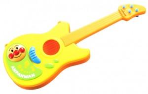 うちの子天才ギター