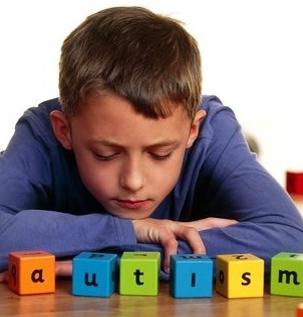 放課後デイ 自閉症